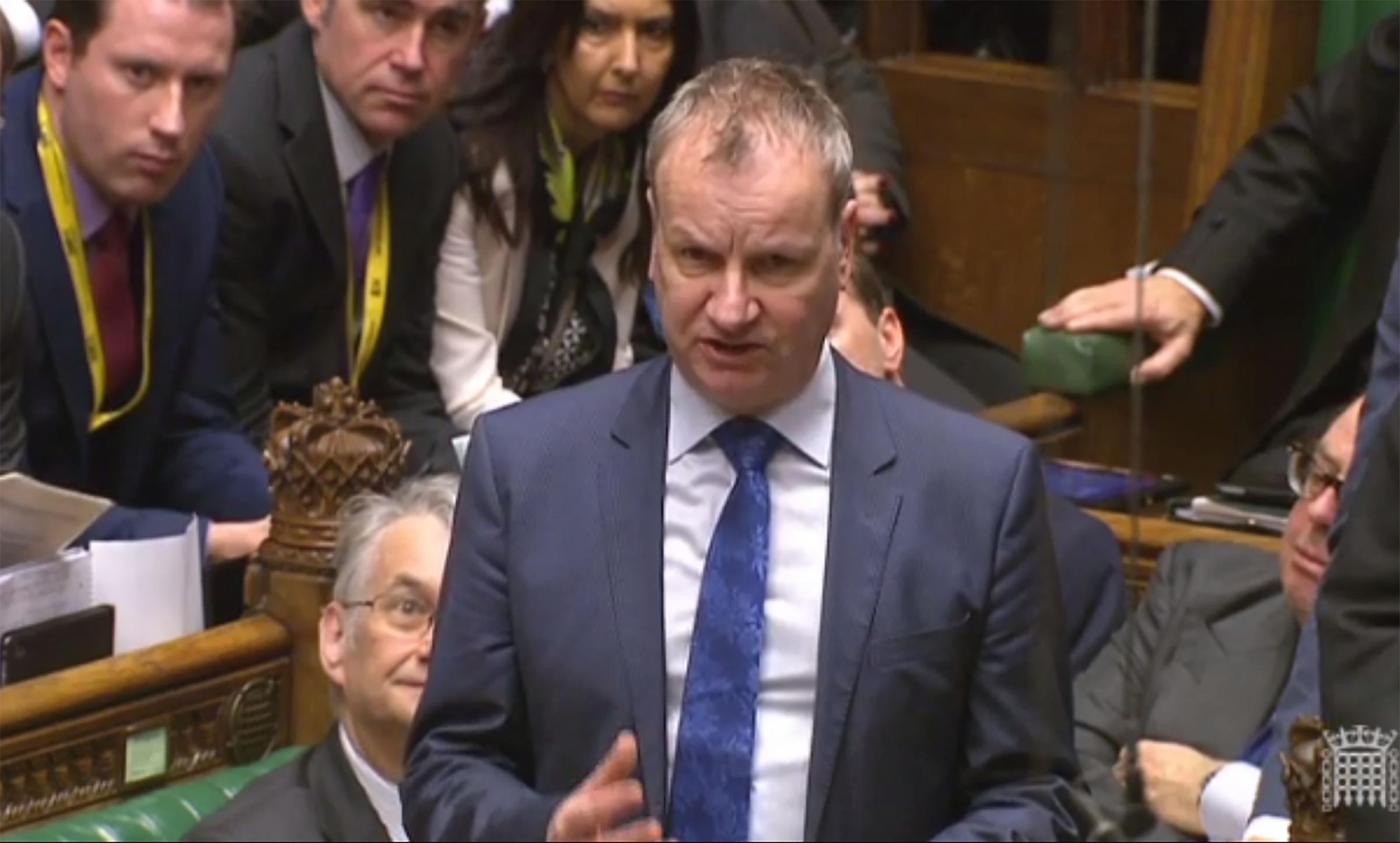 Veteran SNP MP slams calls for 'advisory' independence referendum