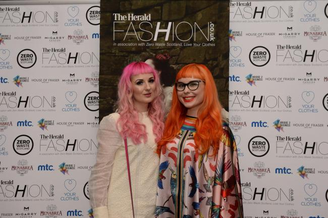 Tough task for the judges as Herald online fashion finalists revealed