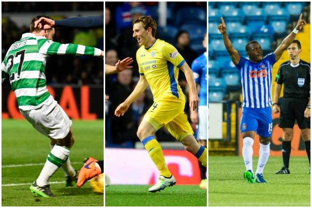 Roberts, Alston and Coulibaly are all contenders this week