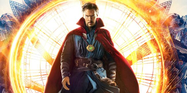 A Mirthful Mystical Take On The Superhero Review Of Doctor Strange