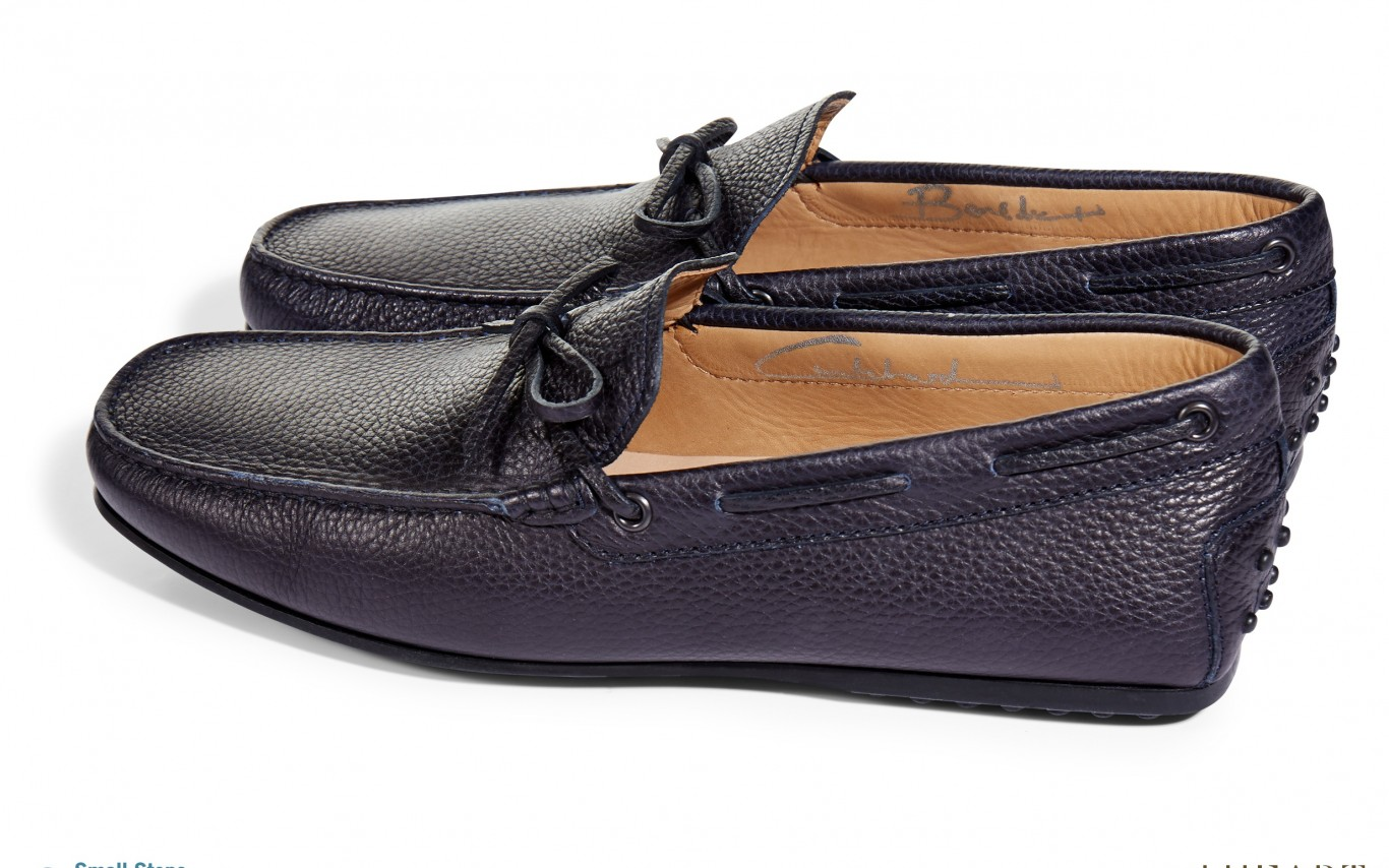 How to get your hands on Benedict Cumberbatch's loafers