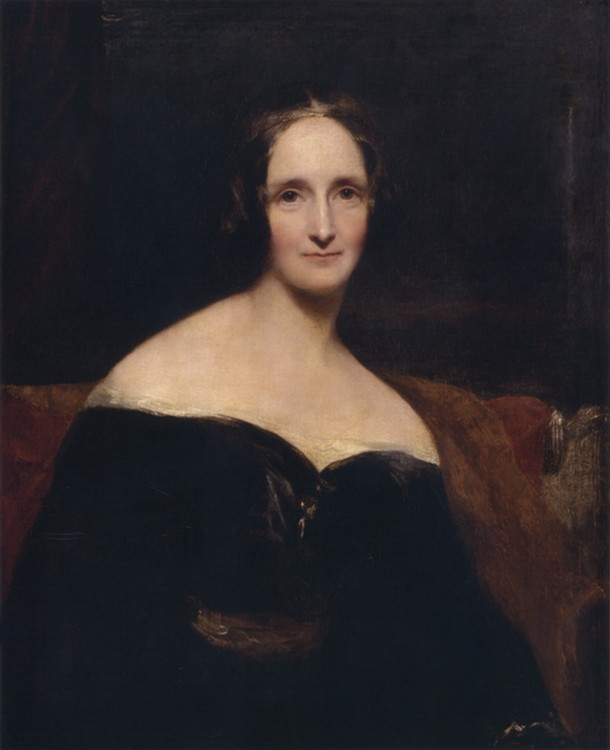 Review: In Search of Mary Shelley: The Girl Who Wrote Frankenstein,Fiona  Sampson | HeraldScotland