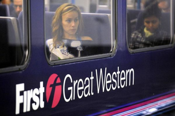 Legal action 'will not' derail FirstGroup's grip on London-Glasgow rail service