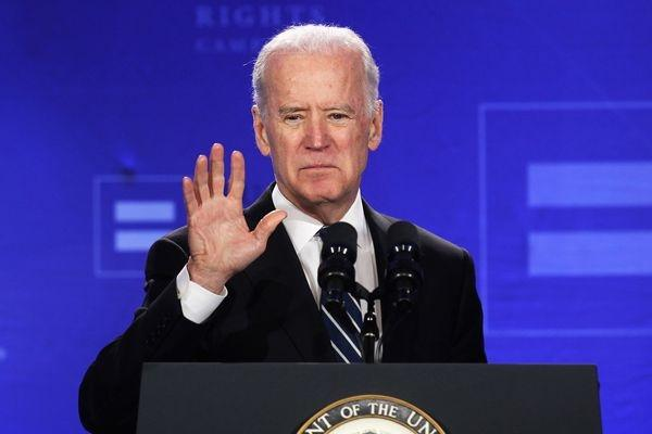 Joe Biden announces vice president confirming Kamala Harris will be his running mate