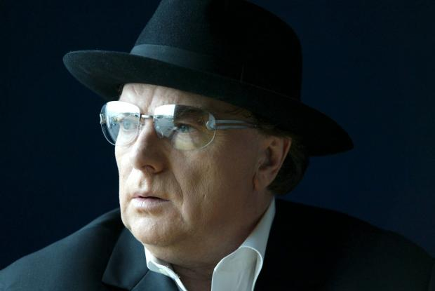 HeraldScotland: At 71 Van Morrison shows few signs of slowing down