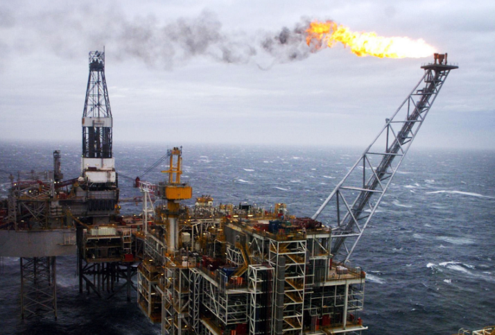 Revealed: Westminster and the big lie about Scotland's oil