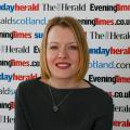 HeraldScotland: Photograph of the Author