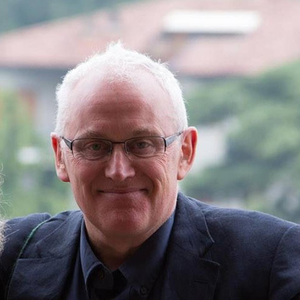 Richard Murphy cantor fitzgerald