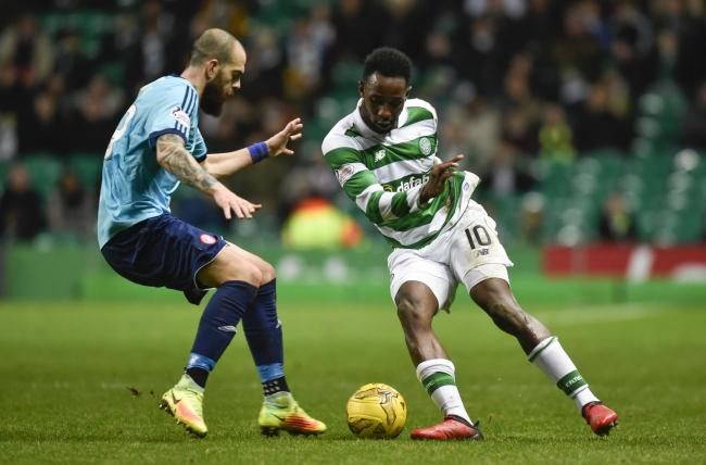 Football on TV: Where to watch Hamilton v Celtic, Motherwell v Aberdeen and more this week
