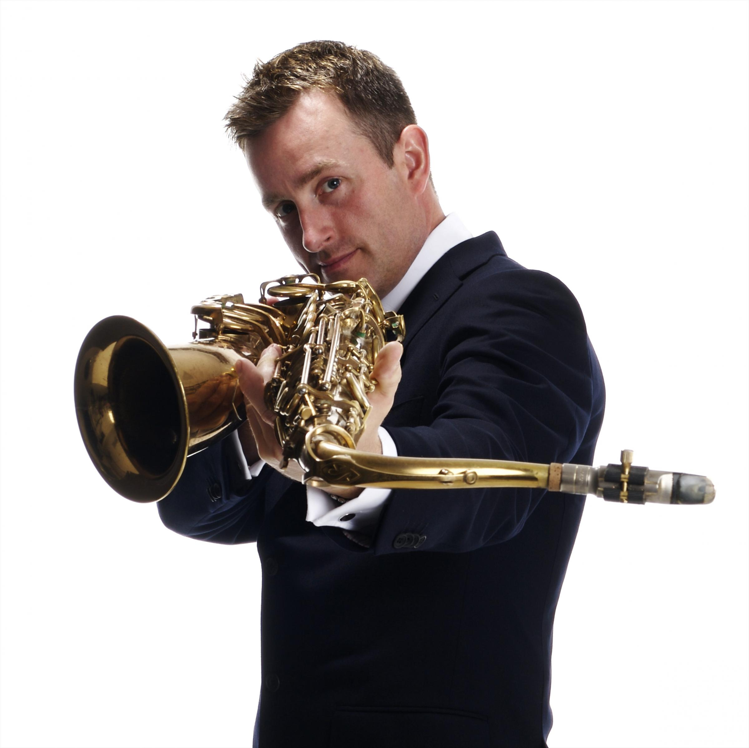 Music review: SNJO: A Christmas Festival of Jazz with TSYJO, Queen's Hall, Edinburgh
