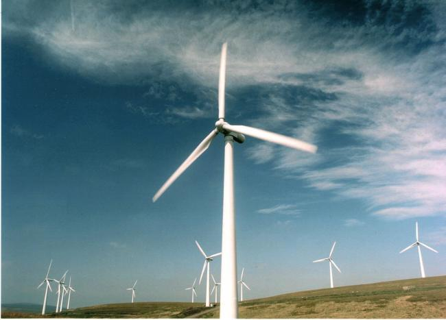 Hopes are raised in bid to end wind farm outages