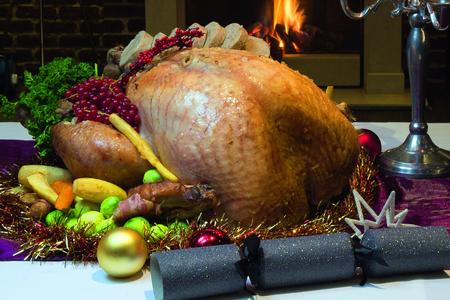 Warning UK could face 'national shortage' of turkeys ahead of Christmas