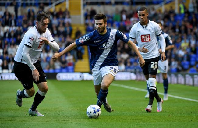 Jon Toral could have been a Birmingham player again this month
