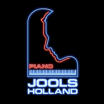 Jools Holland Piano
