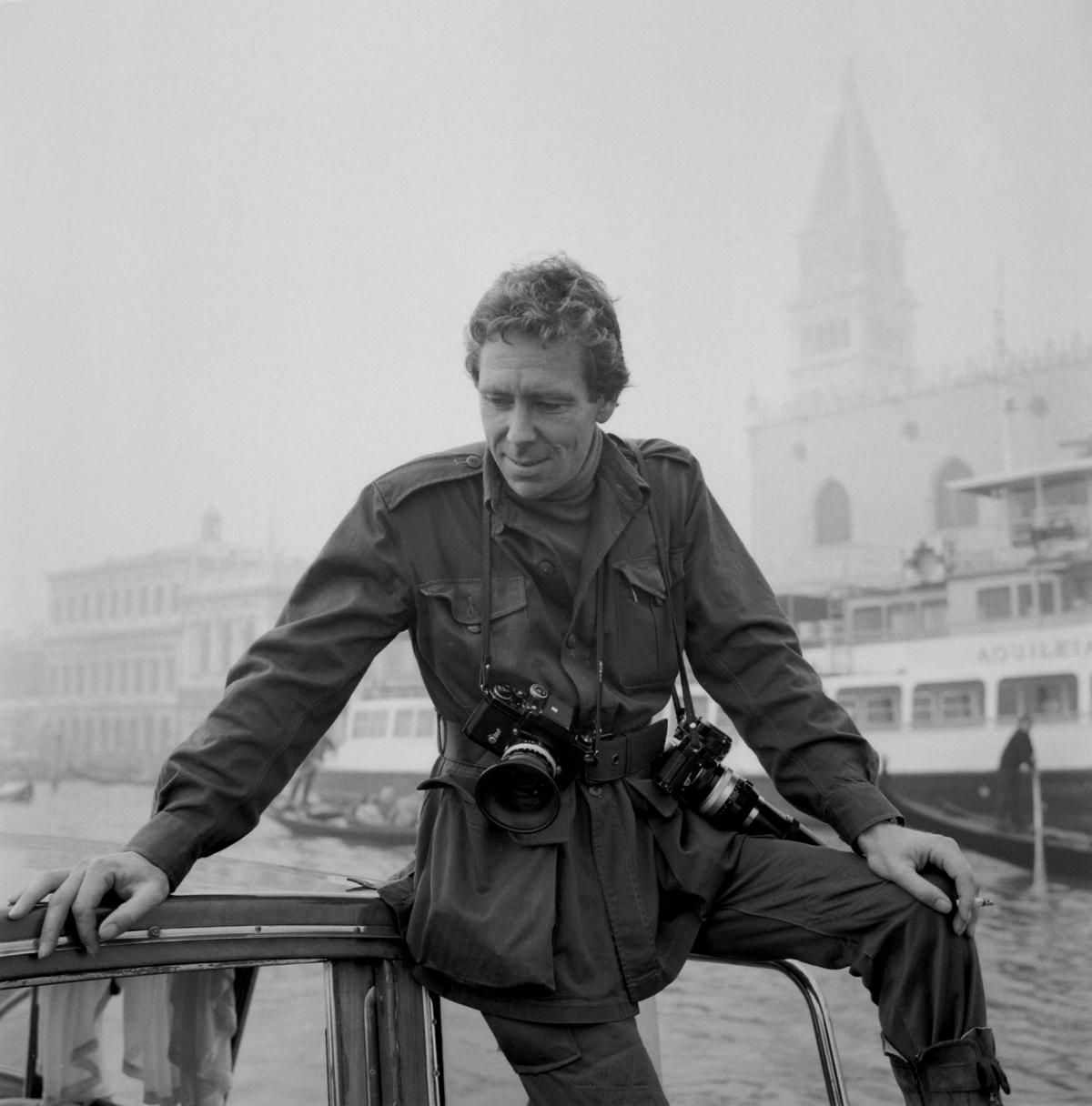 Obituary The Earl Of Snowdon Photographer And Former Husband Of