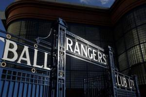Rangers post £300,000 profit in half-year Ibrox accounts