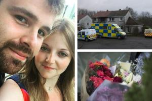 Woman injured in fatal Milngavie house fire discharged from hospital