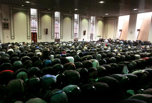Ученые утверждают, что мусульманское население в Шотландии удвоится