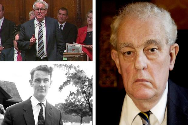 Tam Dalyell's last interview: Going to the grave convinced of Lockerbie bomber's innocence