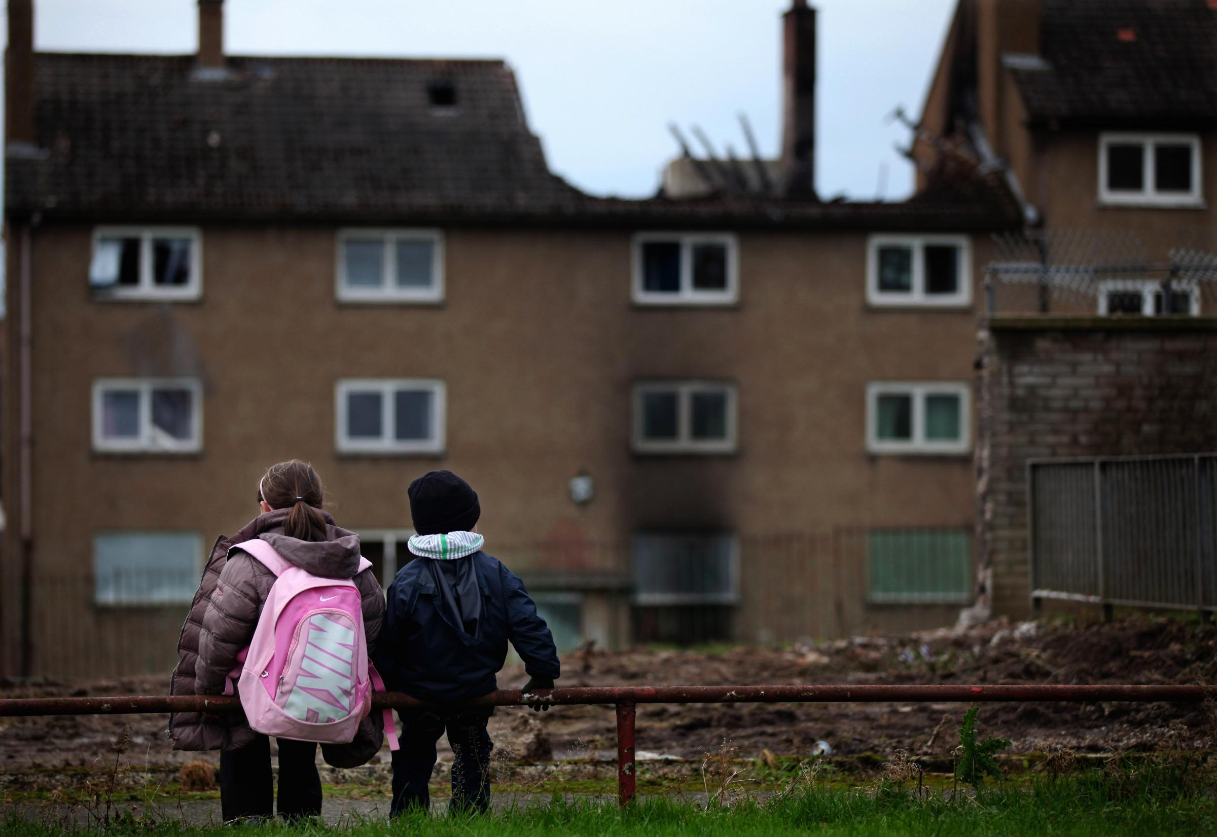 how should the snp government use its new powers to slash child  how should the snp government use its new powers to slash child poverty heraldscotland