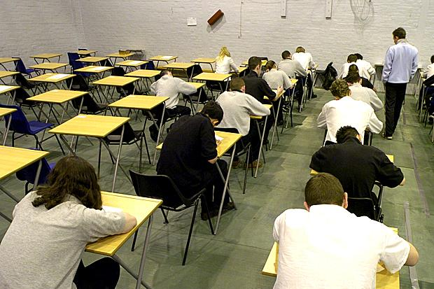 Exam cheat probe into coaching by teachers