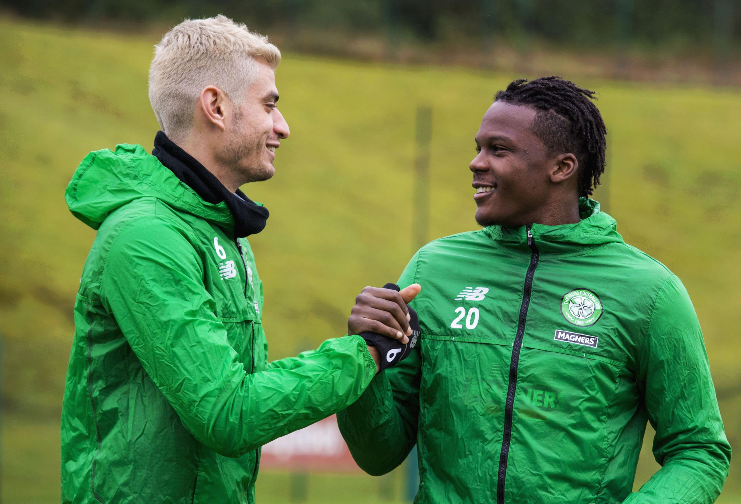The life story of Celtic defender Dedryck Boyata makes your root for a man who came from nothing