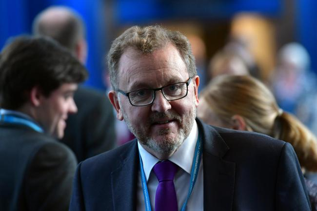 David Mundell: UK Government rules out devolved immigration meaning Scotland will not have freedom of movement