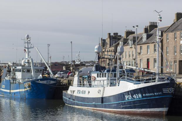 Tory moots Peterhead as 'freeport' amid EU fears of money-laundering