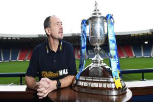 Derek Ferguson wonders when his old club will ever lift silverware
