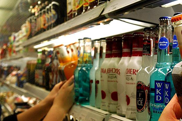 Minimum unit pricing for alcohol should be introduced across UK if successful in Scotland