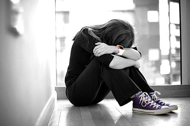 101 children wait more than a year for specialist mental health care