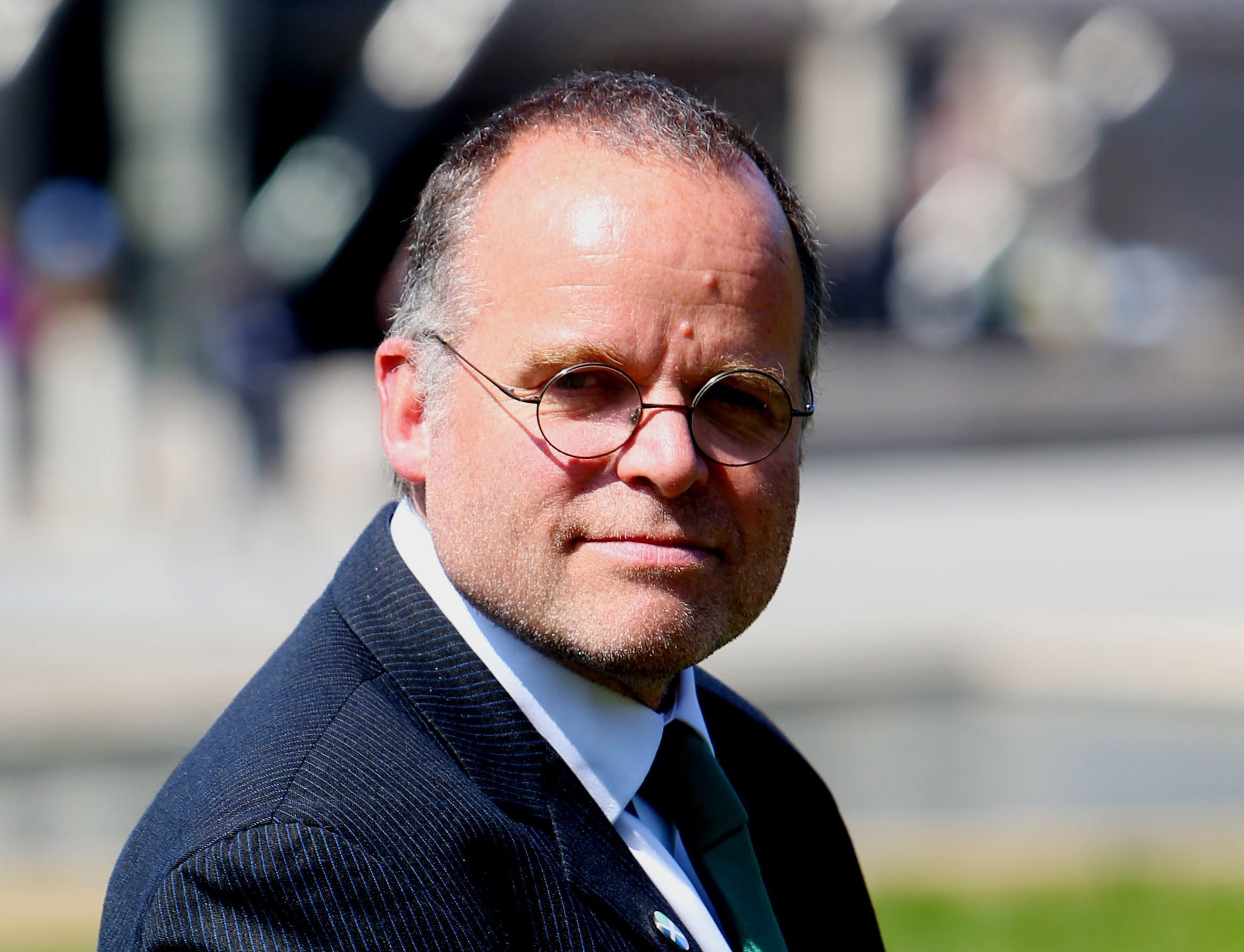 Newly elected Green MSPs ay Holyrood monday, Andy Wightman...Pic Gordon Terris/The Herald..9/5/16.