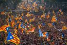 Spain's conservative government does not want to encourage a separatist movement in Catalonia