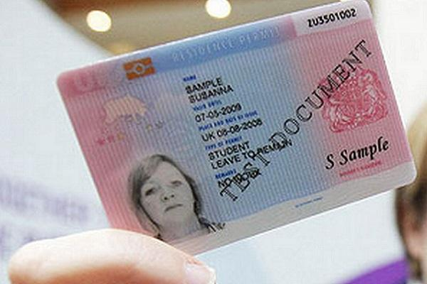 Ministers Dropped Id Database By Proposal Heraldscotland Holyrood