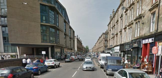 "Finnieston regeneration ""excludes"" long-term residents, study claims"