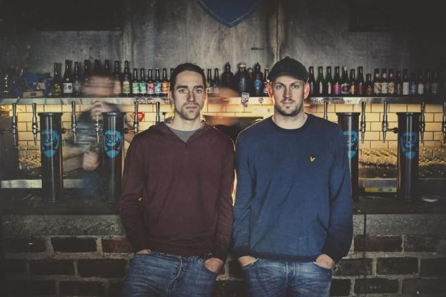 Craft-beer maker Brewdog looks for Asia production site to keep up with demand