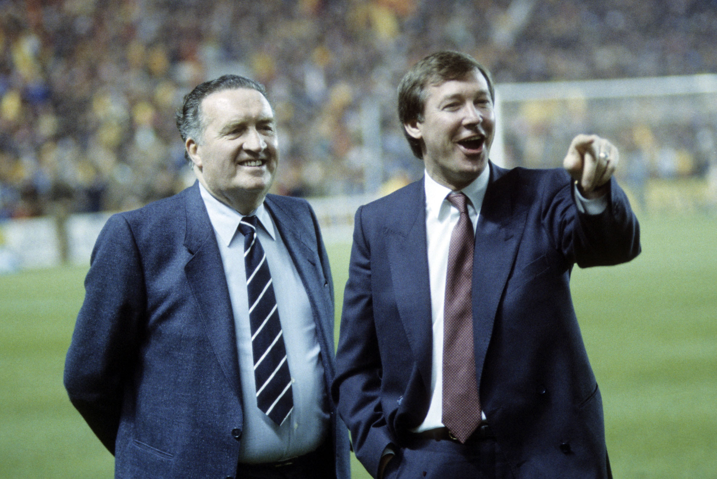 Sir Alex Ferguson 'honoured' to be guest at Celtic's 50-year anniversary tribute to Lisbon Lions