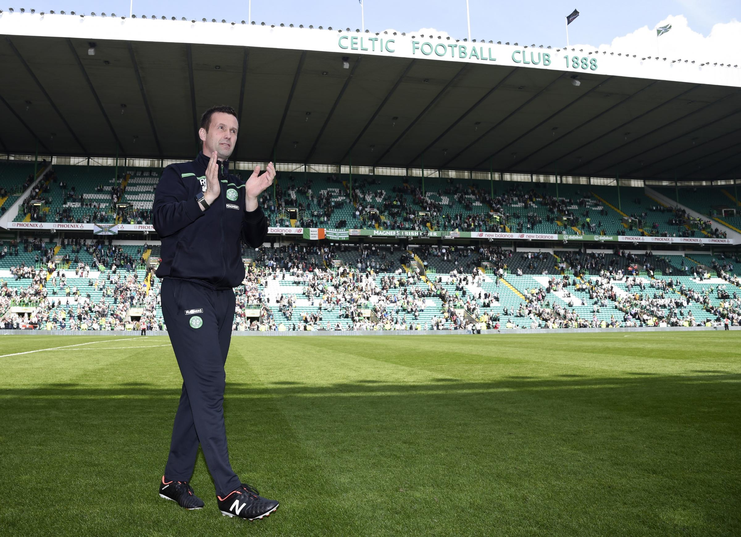 Ronny Deila exclusive interview Part 4: Norwegian proud to have played his part as Rodgers continues success story