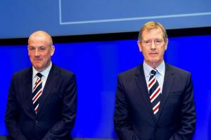 Dave King: Rangers could pursue Mark Warburton and Nottingham Forest for compensation after his Ibrox exit