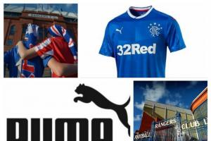 Rangers chief signals a possible end to merchandise dispute to finally allow club-sanctioned shirts for sale