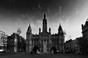 Labour's battle to hold power in Glasgow has seen the party use the constitution as a key element of its campaign