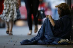 Housing benefit changes 'put young Scots at risk of homelessness'