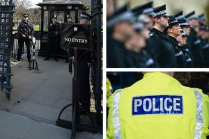 Arming Scottish police officers debate to take place after Westminster att