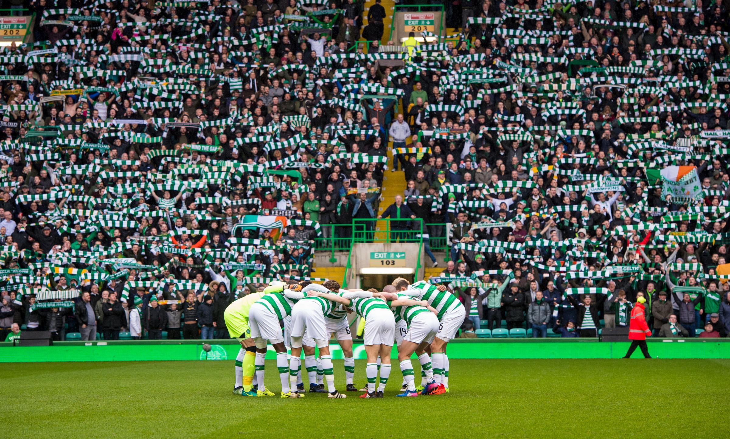 Celtic seal deal with Australian feeder club Nerang Eagles