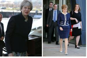 Nicola Sturgeon: PM has no rational opposition to second independence referendum vote