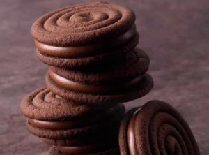 HeraldScotland: Recipe of the Day: Chocolate Vienesse Whirls by William Curley