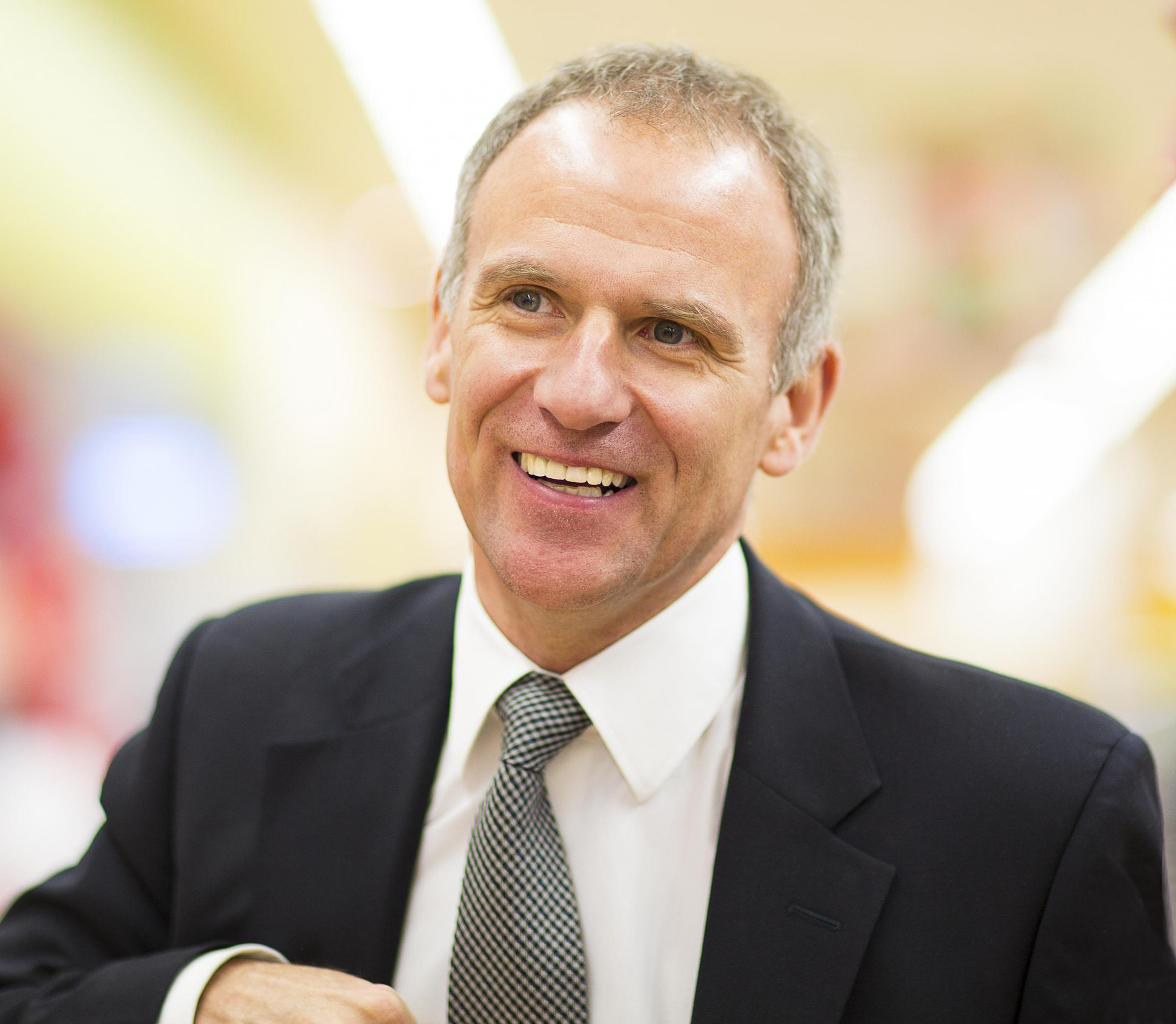 Tesco Roars Back With Huge Leap In Profits As It Resumes Dividend