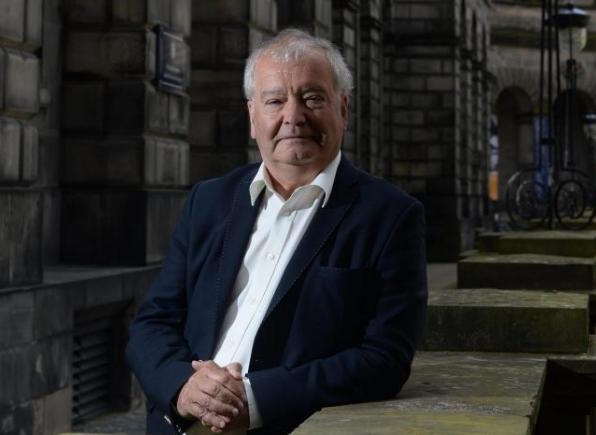 Professor Sir Tom Devine condemns a new report claiming Catholic disadvantage in Scotland