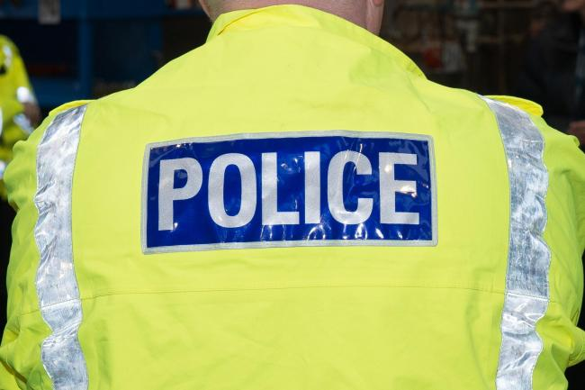 Officers are becoming more concerned about the activities of overseas crime groups in Scotland.