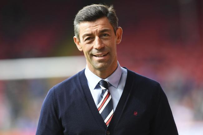 Pedro Caixinha Admits What Happens In Vegas Doesn T Always Stay In